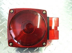 Right Hand Standard 2 stud mount Tail Light
