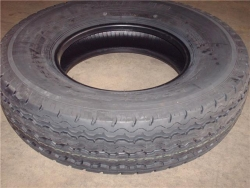 LoadStar Karrier H/D ST235/85R16 F ply RADIAL Tire 3960# capacity